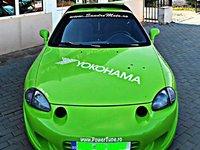 Honda CRX Y8 1998