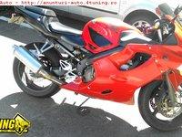 Honda f4i sport