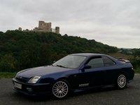 Honda Prelude 00 2000