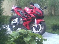 HONDA RR 2004