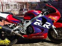 Honda RR fireblade