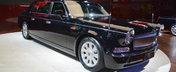 Hongqi, o masina chinezeasca, vanduta cu 800.000 de dolari