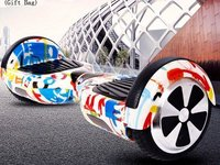 Hoverboard Electric Smart