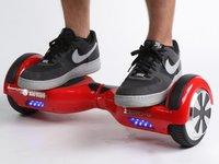 Hoverboard Skateboard with Bluetooth Nou Bluetooth + Garantie