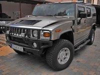 Hummer H2 i 2004
