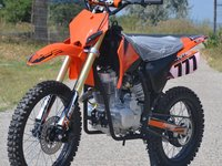 Hurricane Dirt bike 300cc  Sport-Man
