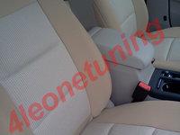 HUSE AUTO BEJ CREM DEDICATE  AUDI UNICATE MODEL A4 A5 A6 A7 A8 A3 A1 Q3 Q5 Q7 S3 S5 S7 SI AUDI RS