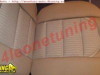 HUSE AUTO BEJ CREM DEDICATE PENTRU VW PASSAT VW PASSAT CC SI VW PHAETON