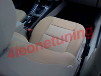 HUSE AUTO BEJ CREM VW POLO, FOX, VW UP!, SCIROCCO, EOS, BEETLE, LUPO, CADDY,GOLF