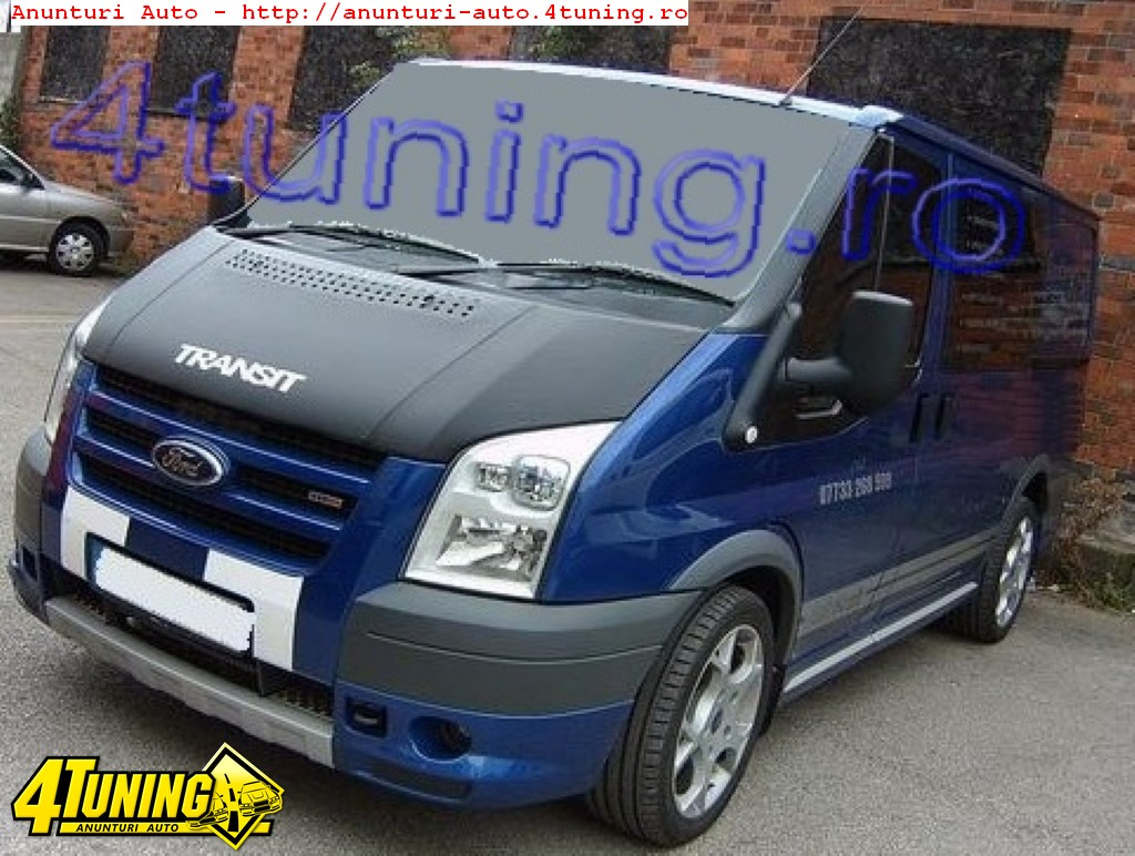 Ford Cmax Review >> Piese tuning ford transit