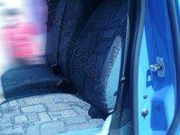 Huse interior Ford Transit 2006-2013
