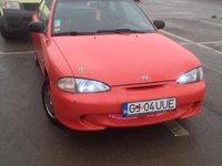 Hyundai Accent 1.3 ls 1995