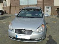 Hyundai Accent 1,5 crdi 2008