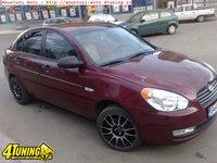 Hyundai Accent MCI