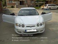 Hyundai Coupe 1.6 16v 2001