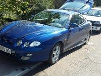 Hyundai Coupe 1.6 2001