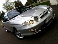 Hyundai Coupe 1.6 EURO 3 2002