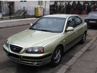 Hyundai Elantra 1.6 GLS XD 2005