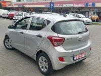 Hyundai i10 1.0 2015