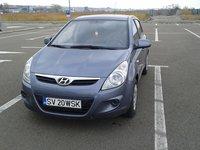 Hyundai i20 1,2 benzina 2010