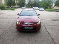 Hyundai i30 1.6 CRDi 2011