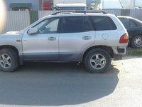 Hyundai Santa Fe 2.0 CRDI 2003