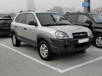 Hyundai Santa Fe 2.0 i 2008