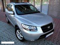 Hyundai Santa Fe 2.2 D 2008