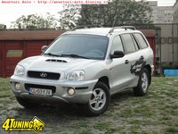 Hyundai Santa Fe 4X4 2 0 CRDI