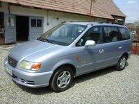 Hyundai Trajet 2000crdi 2003