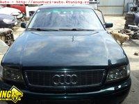 Imobilizare Audi A8