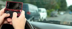 In Republica Moldova, soferii primesc un SMS imediat cum incalca o regula de circulatie