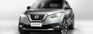 Inca un crossover in gama Nissan. Japonezii prezinta noul Kicks
