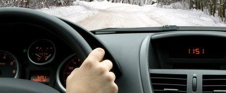 Incalzirea motorului pe loc inainte de plecare: buna sau inutila?