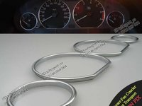 Inele Ceasuri Bord BMW E36 89RON - STOC LIMITAT -