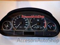 Inele Ceasuri Bord BMW E36 E46 E39 X5 E53 E38 - 89 RON !!! PROMOTIE