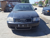 INJECTOARE AUDI A6 1.8 TURBO 2003