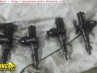 Injectoare motor BXE VW Passat 3c B6 1.9 TDI 2004 2005 2006 2007