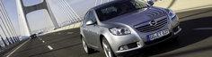 Insignia BiTurbo diesel: un nou capitol pentru varful de lance al Opel