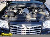 Instalatie GPL Chrysler 300C SRT8 6 1secventiala Fratelli cu rezervor cilindric 61 litri garantie 24 luni fara limita de km preturi cu montaj si tva inclus detalii la nr afisat