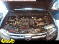 Instalatie GPL Dacia Duster 4x4 1 6 secventiala Fratelli secvential cu rezervor toroidal 44 litri garantie 24 luni fara limita de km preturi cu montaj si tva inclus detalii la nr afisat