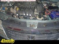 Instalatie GPL Dacia Logan 1 6 secventiala
