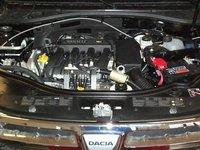 Instalatii GPL Tomasetto STAG pentru Dacia Logan Sandero Duster