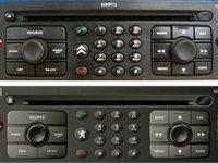 Instalez Harti Navigatie CITROEN sau PEUGEOT NaviDrive RT3 (WipCom) Europa 2015