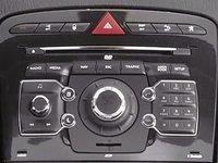 Instalez Harti Navigatie Citroen sau Peugeot NaviDrive 3D NG4 WipCom 3D Europe 2014-2