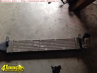 Intercooler dacia logan 1 5 dci euro 4