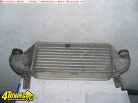 Intercooler ford focus mk1