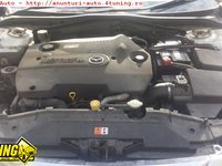 Intercooler mazda 6 2 0 diesel RF7J 143 cai din 2007