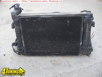 Intercooler WV passat b6