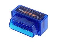 Interfata diagnoza auto Mini ELM327 V1.5 OBD2 II Bluetooth sigilata